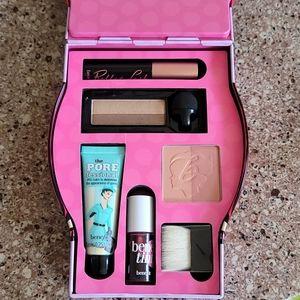 Benefit Cosmetics Full Face Makeup Kit Set